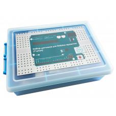 Набор датчиков для Arduino-проектов (7 штук) синий кейс