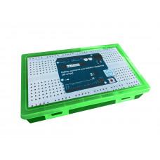 Набор датчиков для Arduino-проектов (20 штук) зелёный кейс