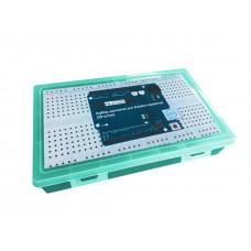 Набор датчиков для Arduino-проектов (20 штук) бирюзовый кейс