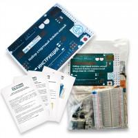 Набор стартовый малый с платой Arduino-совместимой Mega 2560 R3 CH340G