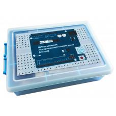 Набор датчиков для организации умного дома (малый) синий кейс