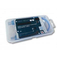 Набор с платой Arduino-совместимой Mega 2560 R3 + кабель USB Type A/B