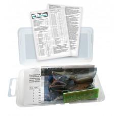 Набор для сборки стабилизированного блока питания 5В, 1А